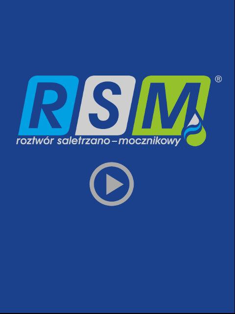 Obejrzyj film o RSM