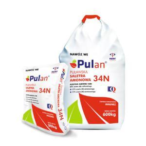 Saletra amonowa Pulan ®