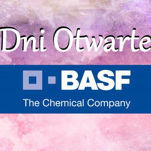 Dni Otwarte z BASF