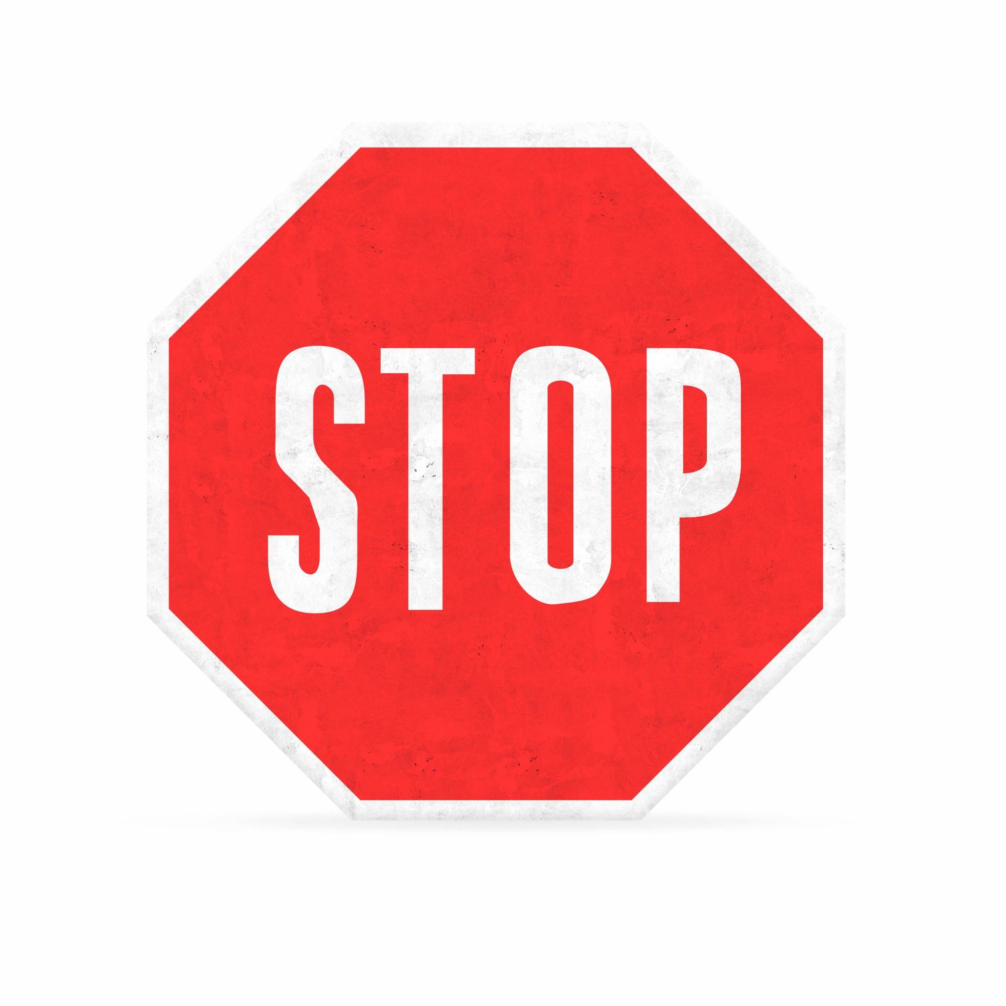 STOP dla nielegalnych