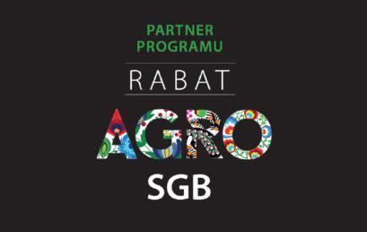 Rabat AGRO SGB