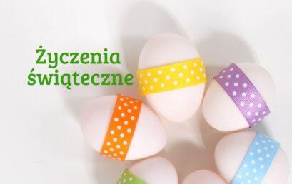 Wielkanoc – życzenia